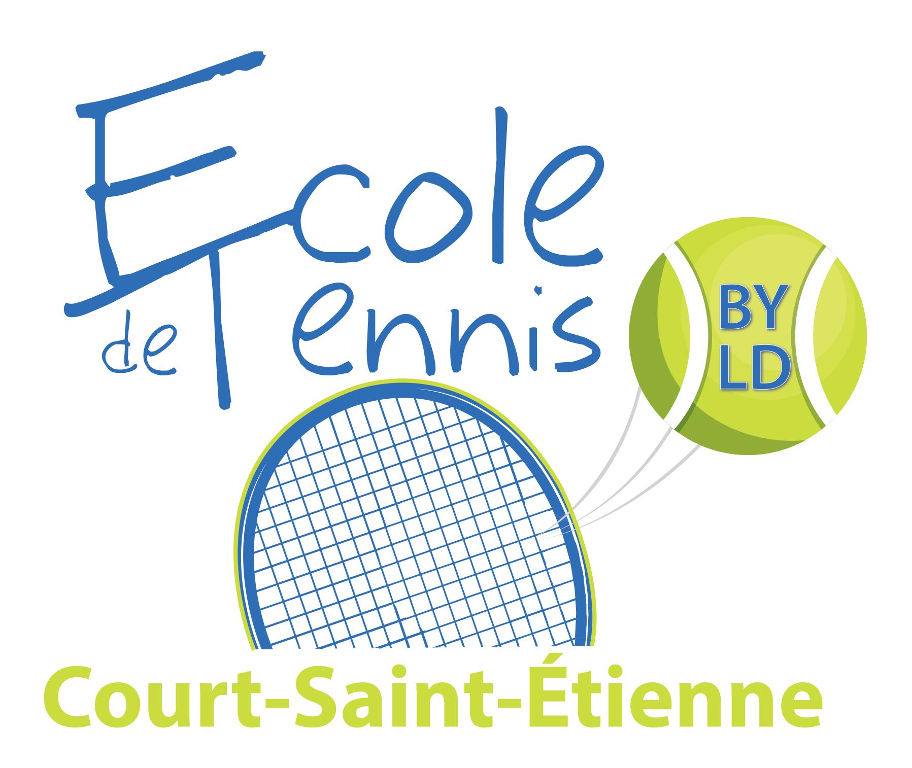 Ecole de tennis pour enfants et adultes